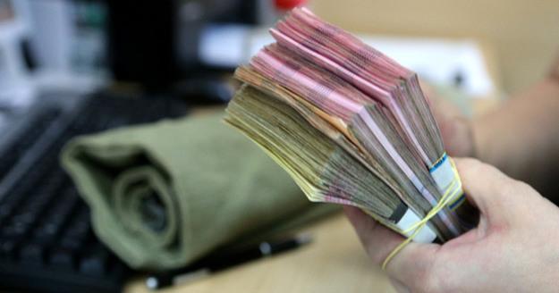 Руководитель киевского банковского отделения 10 лет снимала деньги со счета клиента и сбежала