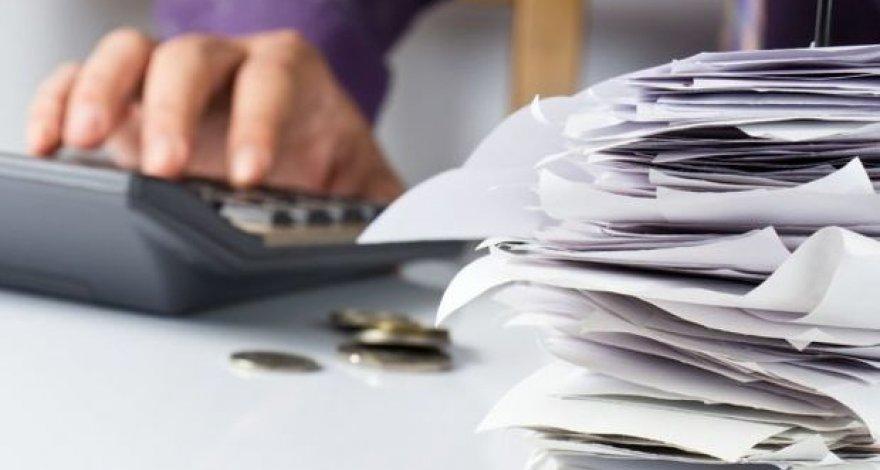 Полный доступ к счетам и тюрьма. Как в Украине хотят вновь сажать за неуплату налогов
