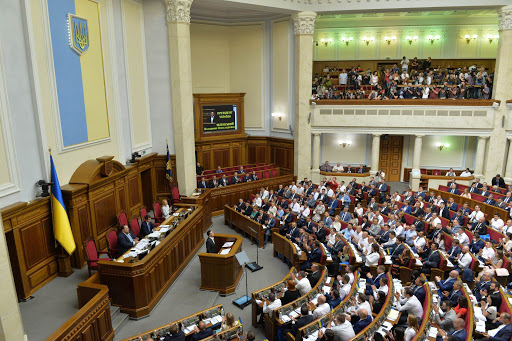Больше 60% украинцев поддерживают роспуск Верховной Рады – опрос