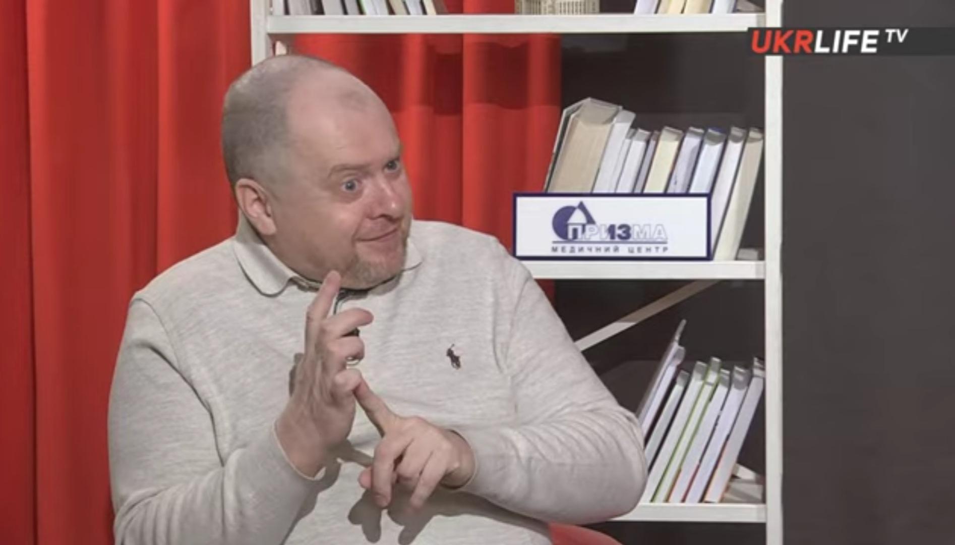 Мы сформировали долговую яму из коммунальных тарифов, из которой никто не может вырваться, – Олег Попенко