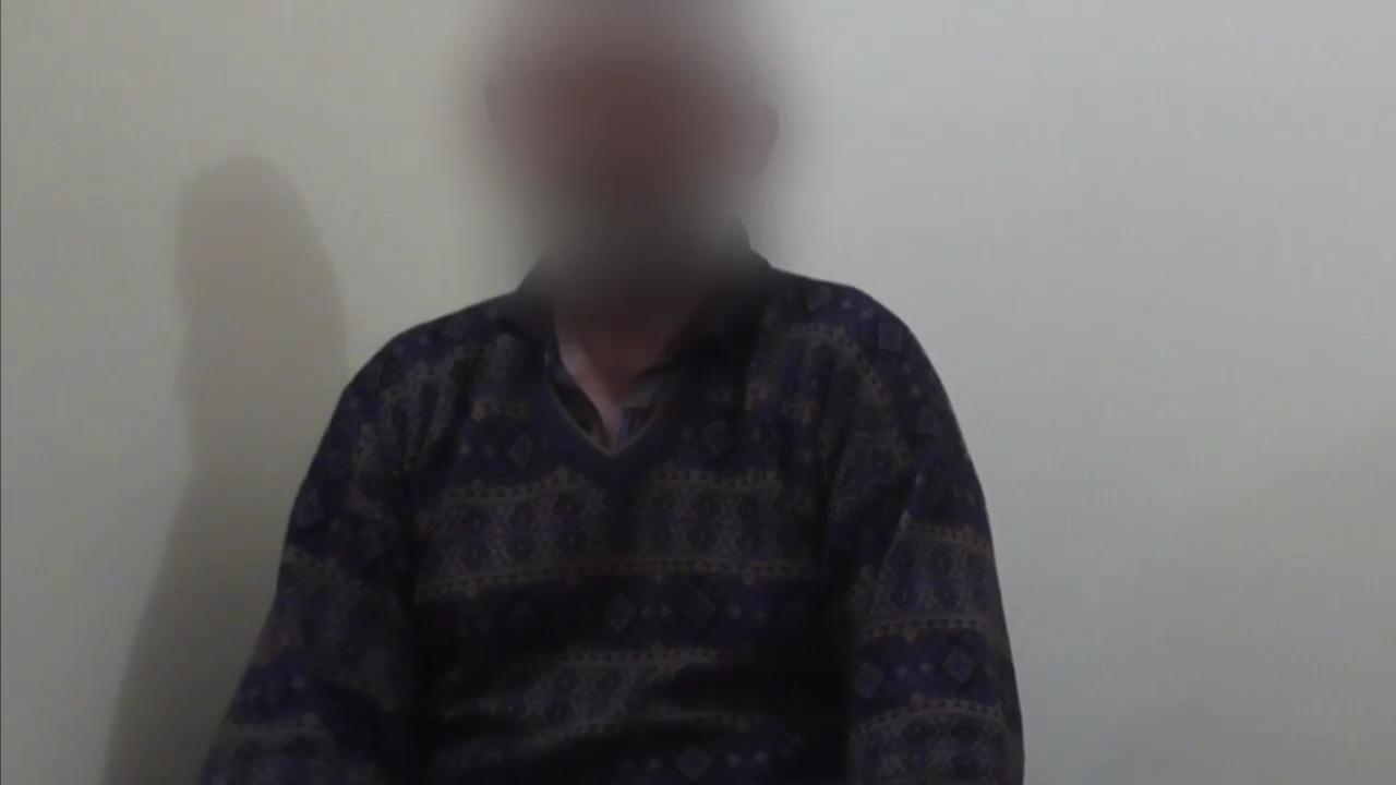 Подозреваемый в изнасиловании и убийстве 7-летней Марии Борисовой признался в содеянном (ВИДЕО)