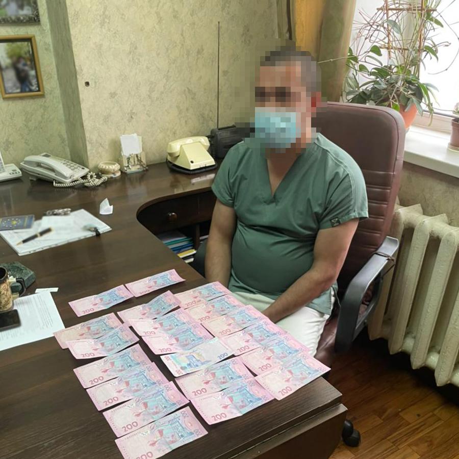В Киеве врачи вымогали деньги за выдачу тел умерших от COVID-19 – Прокуратура