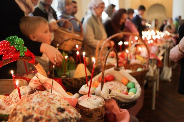 В Киеве приняли особые требования к церквям и верующим во время празднования Вербного воскресенья и Пасхи