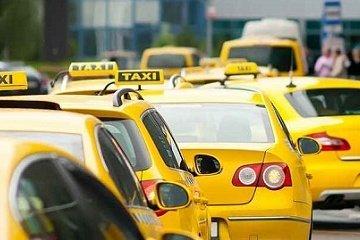Такси в Киеве подняли цены в два-три раза. С левого берега на правый везут за 400 гривен