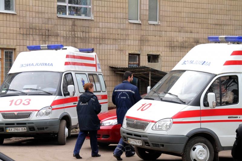 В Харькове школьник из-за взрыва зарядного устройства лишился пальцев