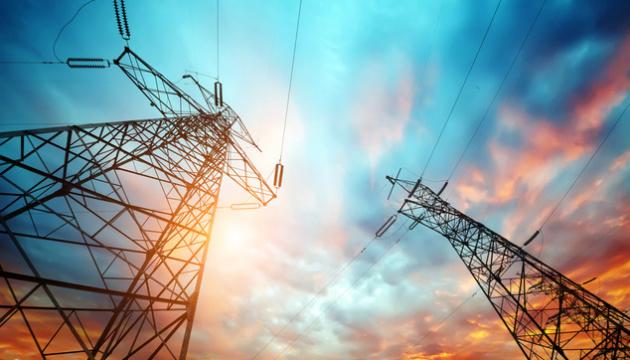НКРЭКУ запретила импорт электроэнергии из России и Беларуси до 1 октября