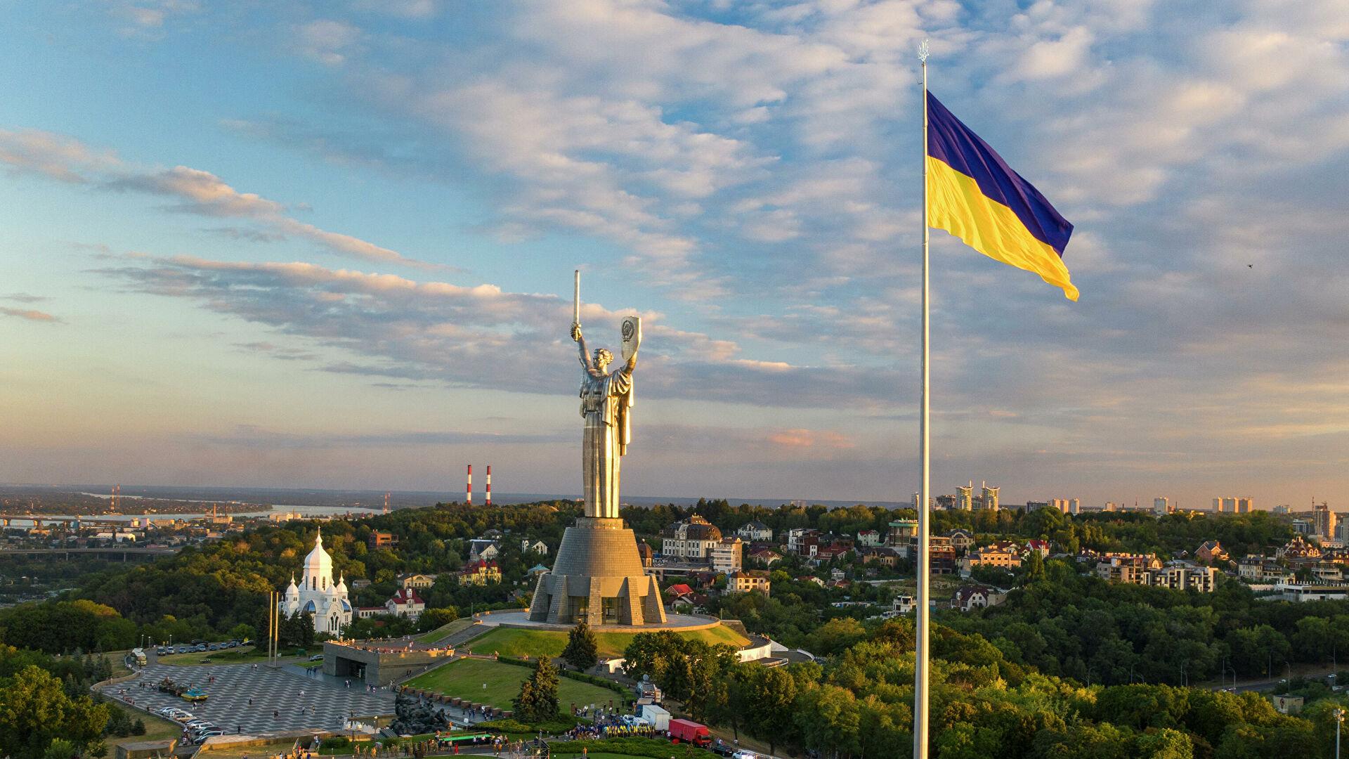 У Украины появилась официальная страница в Instagram