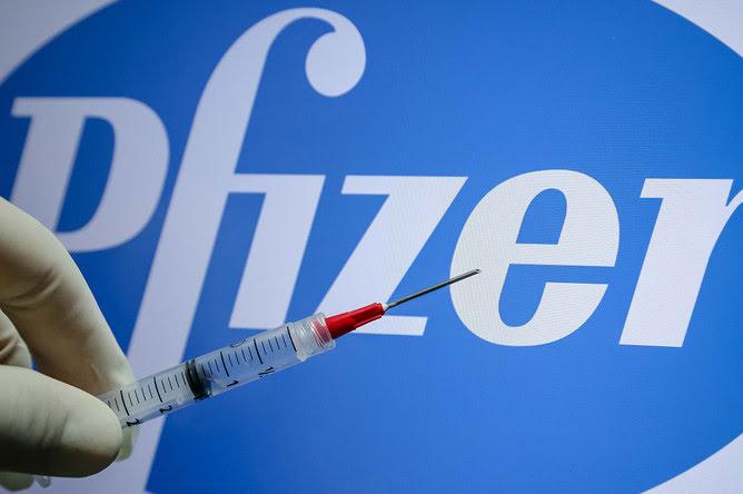 Минздрав сообщил о смерти вакцинированного Pfizer украинца: через 4 часа после прививки
