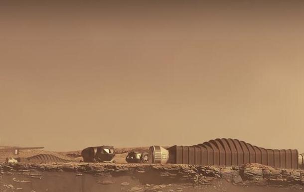 NASA ищет добровольцев для моделирования «жизни» на Марсе
