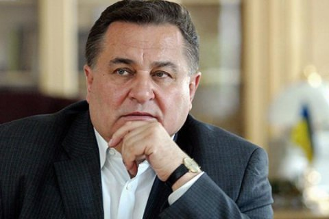 Умер экс-премьер Украины