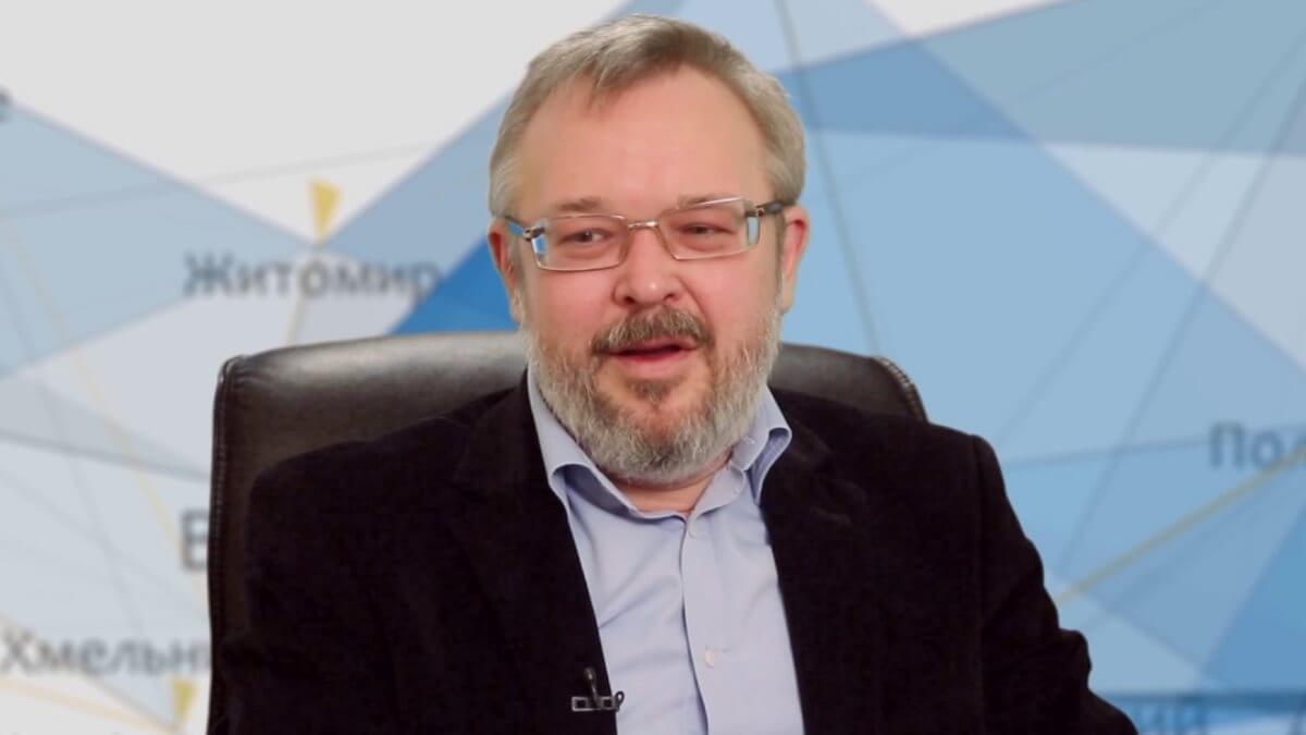 """Андрей Ермолаев: Закрытие канала """"Наш"""" может стать той самой """"последней каплей"""""""