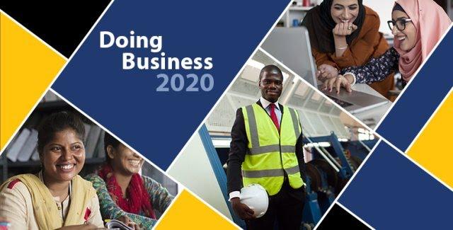 Всемирный банк прекратил составление рейтинга Doing Business