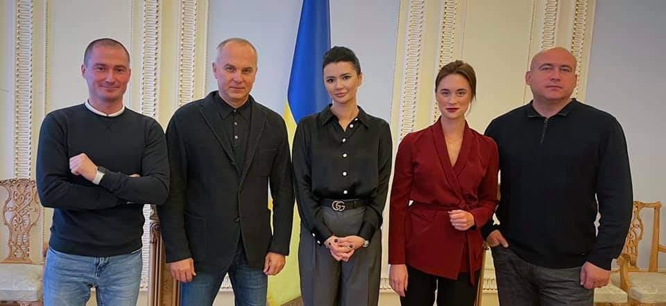Шуфрич стал акционером телеканала «Первый независимый»